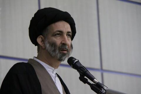 حجت الاسلام والمسلمین جزائری