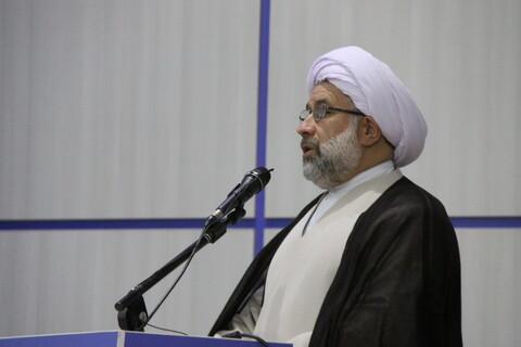 حجت الاسلام والمسلمین عباسی