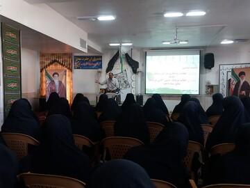 5 مرحله تکامل انقلاب اسلامی
