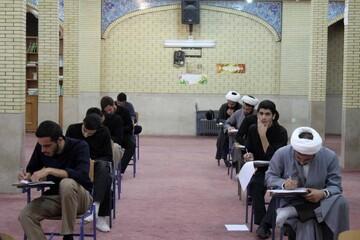 نتایج تکمیل ظرفیت مراکز تخصصی حوزه علمیه اعلام شد