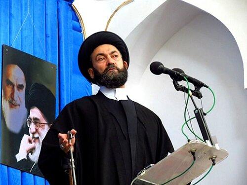 واکنش امام جمعه اردبیل به گستاخی چند نماینده جمهوری آذربایجان | در دفاع از مملکتم ساکت نخواهم نشست