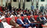 آیت الله اعرافی میهمان ویژه همایش ملی جهانگردی بود/ تفاهم نامه میراث فرهنگی و حوزه علمیه امضاء می شود