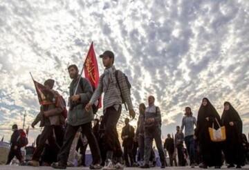 تیزر| معرفی کارگاه تکنیک های رسانه ای اربعین حسینی