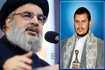 روابط حزب الله و انصارالله از افسانه تا واقعیت