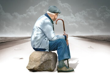 حدیث روز | احترامی که هم ردیف احترام به پیامبر (ص) است