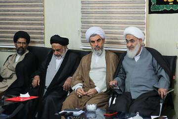 پیاده روی عظیم اربعین از دستاوردهای مهم مقاومت اسلامی است