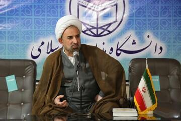 دانشگاه مذاهب اسلامی به دنبال ایجاد وحدت بین مذاهب اسلامی  است