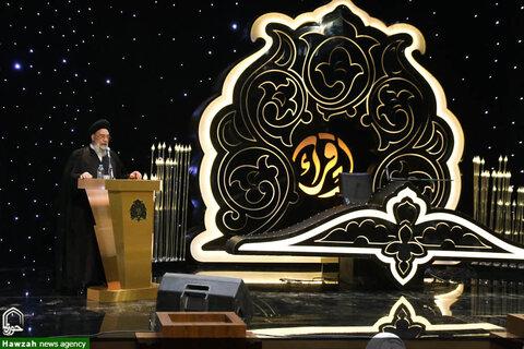 افتتاحیه چهل و دومین دوره مسابقات ملی قرآن کریم دراصفهان