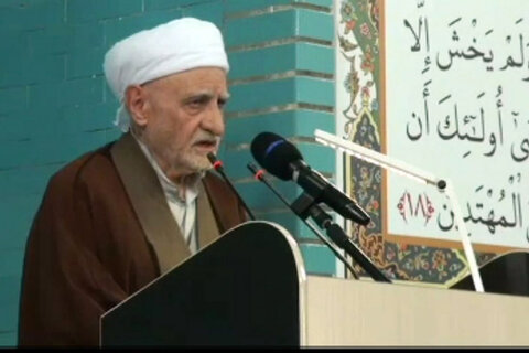 ماموستا سیدحسین حسینی