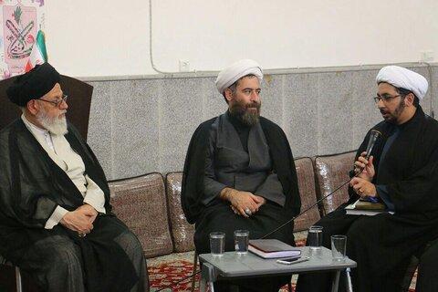 مدارس صدرا یزد