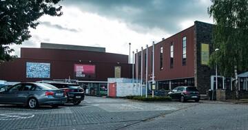 افتتاح رستورانی با غذای حلال و فاقد مشروبات الکلی در بلژیک