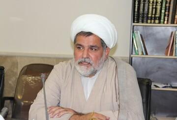 ملت ایران پیام مقاومت و ایستادگی را از شهدا دریافت کرده است