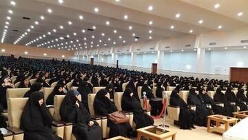 اسلام مدافع زن در همه عرصهها است/ حجاب وسیله پاک ماندن جامعه