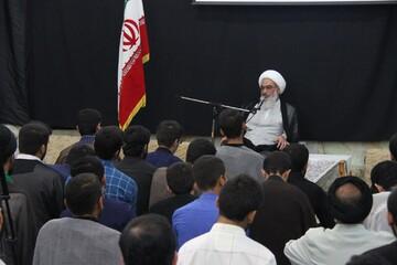 استان بوشهر در عرصه حوزوی خودکفا می شود
