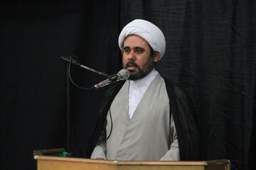 حضرت زهرا(س) در برخورد با حوادث سیاسی مهم بی تفاوت نبود