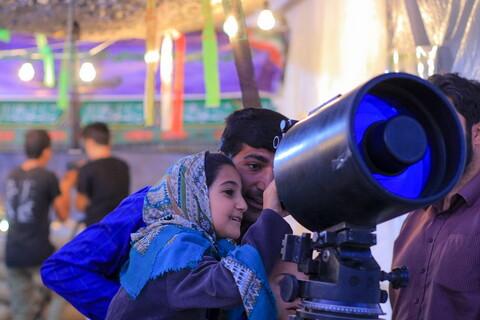 تصاویر/ نمایشگاه هفته دفاع مقدس در بیرجند