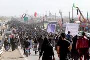 پیادهروی اربعین بزرگترین اجتماع در فضای بینالملل است