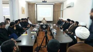 سال تحصیلی مرکز تخصصی و علوم قرآن صادقین (ع) آغاز شد