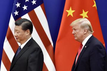 مروری بر روابط آمریکا و چین به روایت کتاب «عزم جنگ»