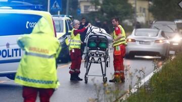 پلیس نروژ حمله به مسجد اسلو را عملیات تروریستی اعلام کرد