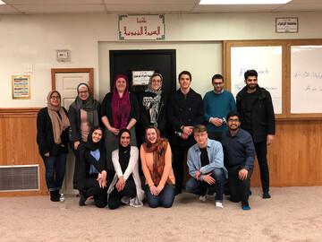 سلسله سخنرانی های «درک اسلامی» در دانشگاه نیویورکی برگزار می شود