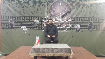 چرا برای نمایش فیلم های ایرانی در سوریه رایزنی نمی شود؟
