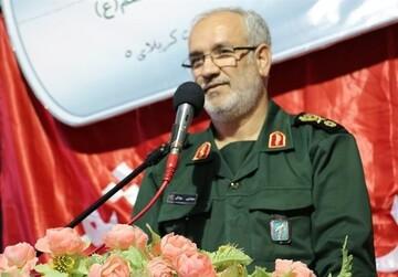 سردار رودکی: بسیج جهان اسلام در حال شکل گیری است