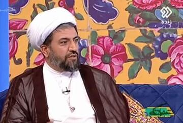 فیلم| معرفی نمایشگاه الگوی پیشرفت اسلامی در برنامه زنده باد زندگی