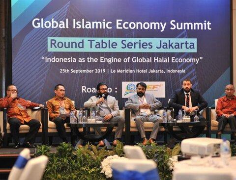 اندونزی تا سه ماه سوم 2020، نقشه فین تک اسلامی ارائه می دهد