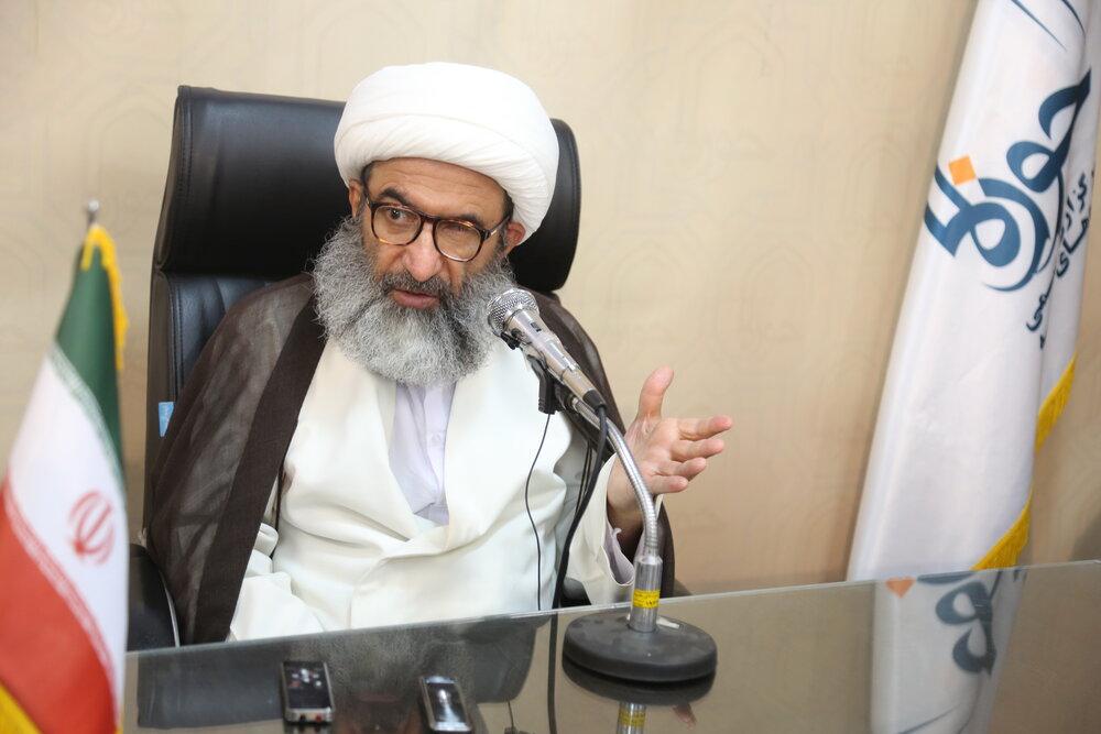 واکنش استاد حوزه به سخنان یکی از مسئولین در خصوص معاهدات پیامبر اسلام(ص)
