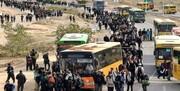 100 هزار دانشجو در  راهپیمایی اربعین شرکت می کنند