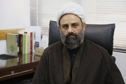 """برگزاری """"نقش نگین سلیمانی"""" در دفتر تبلیغات اسلامی"""
