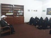 «مباحثه علمی» جهاد در راه خداست