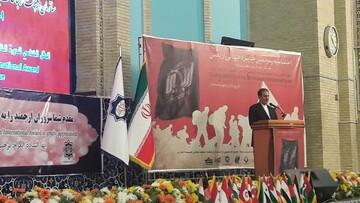 اربعین در فرهنگ شیعی نماد آزادی و استقامت در برابر ظلم است