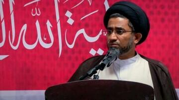 رئیس شورای علمای بحرین همچنان ممنوع الخروج است