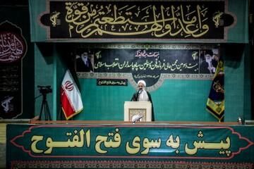 سپاه هیچ گاه هزینه جناح بندی ها و جریان های سیاسی نمی شود