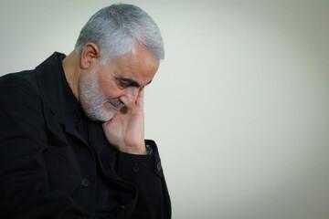 فیلم| ناگفتههای جنگ 33 روزه به روایت شهید حاج قاسم سلیمانی
