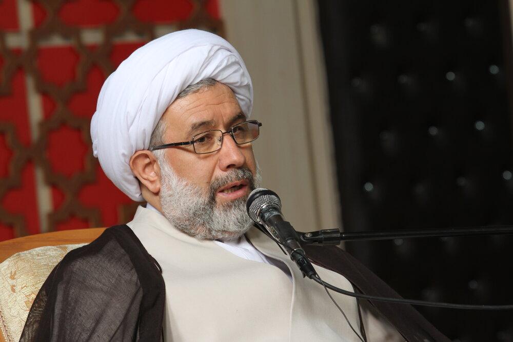 انتخابات نماد وحدت و انسجام ملت ایران است