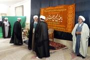 مدیر مدرسه علمیه ابوالفضل(ع) ماهان معرفی شد