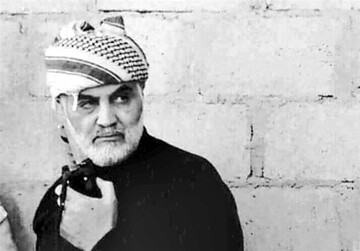 فیلم| جزئیاتی از ترور شهید «قاسم سلیمانی»
