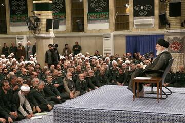 صوت| جمهوری اسلامی کاهش تعهدات هستهای را با جدیت ادامه خواهد داد