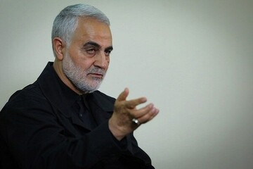 General Suleimani and the untold facts of 33-day July war