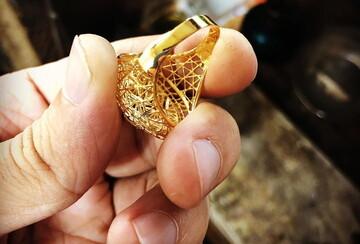تعمیرکاران طلا و جواهر مطالعه کنند