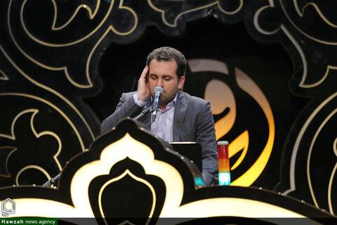 برگزاری بخش قرائت مسابقات ملی قرآن کریم در اصفهان