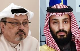 One year since Khashoggi's murder MBS says he was responsible
