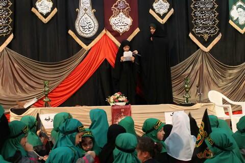 همایش سه سالههای حسینی به همت هیئت پیروان عترت همدان