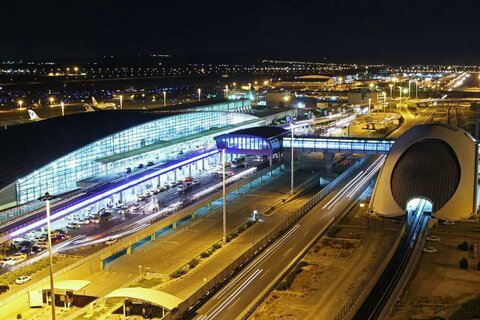 Imam Khomeini International airport to operate extra flights for Arbaeen