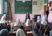 فعالیت ۵۷ مبلّغ در مدارس امین لرستان