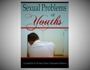 """Sexual problems of youths"" written by Ayatollah Naser Makarem Shirazi"