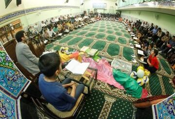 بهترین زمان آموزش قرآن سن کودکی است